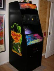 Dragon's Lair Fans : Collectors