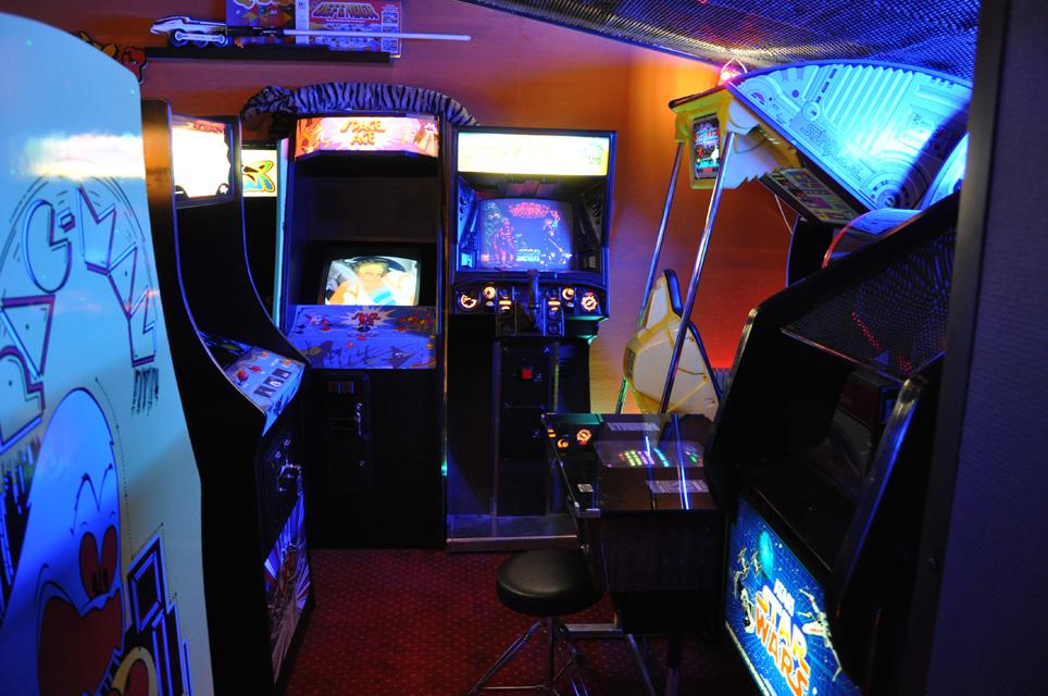 Top Missjumjum Post Subject Re New Arcade In France Paris Arcade