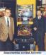 """Motor Show"" arcade/pinball by Zaccaria"