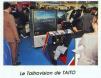 Taitrovision by TAITO